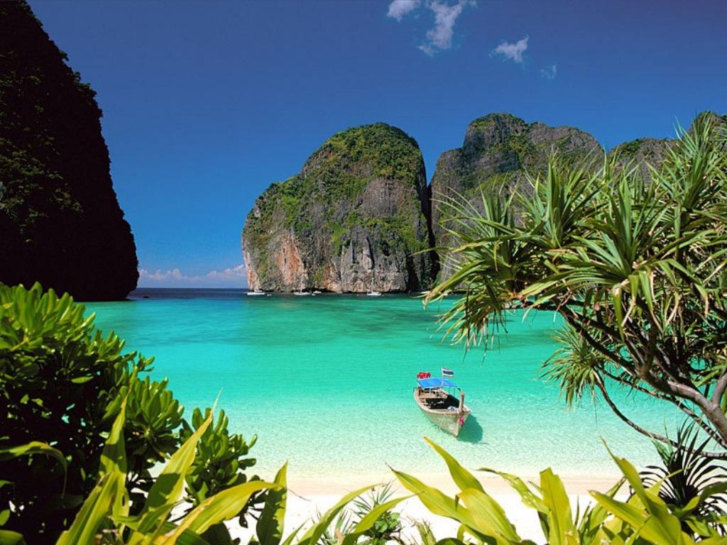 CIRCUITO POR THAILANDIA