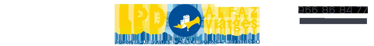 Lpd viajes - Agencia de viajes en Albir