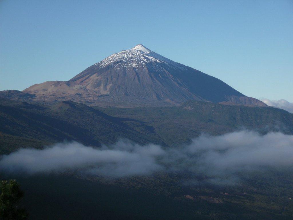 Tenerife en Junio
