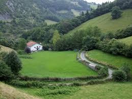 Cantabria y pais vasco