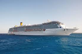 crucero con Costa Mediterra  desde Valencia 13dias