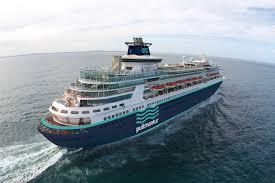 crucero desde Alicante con Pullmantur 2016