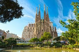 Barcelona 5 tage