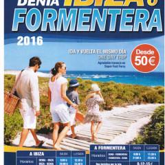 excursión Ibiza y Formentera
