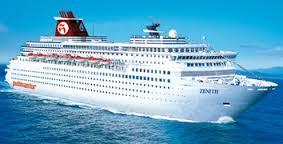 Crucero de Alicante con Pullmantur 2017