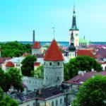 Crucero por las capitales Bálticas