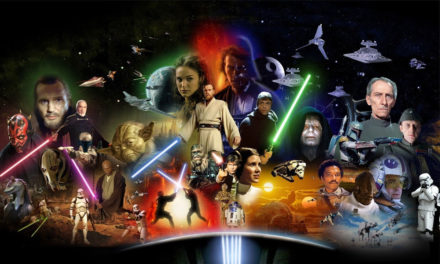 Star Wars – Temporada de la fuerza