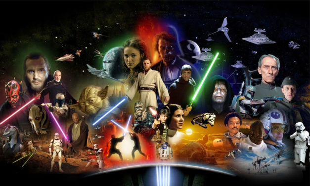 Star Wars – Temporada de la fuerza