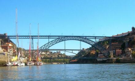Crucero fluvial por el Duero