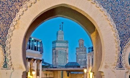Marruecos – Ciudades imperiales