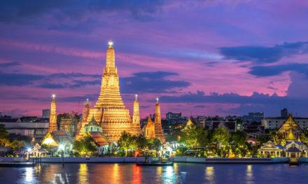 Thailandia – Reino de Siam – Phuket