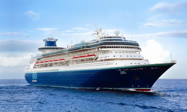 Pullmantur Cruceros – Maravillas Mediterraneas