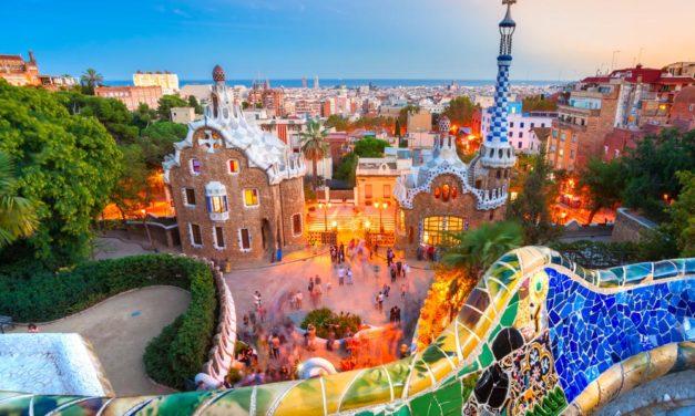 Escapate a Barcelona