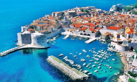 Dubrovnik en Semana Santa 2017