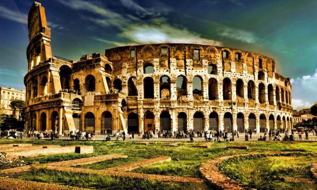 Semana Santa a Roma