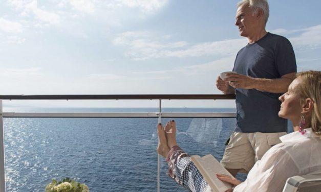 Crucero temático mayores de 60 años
