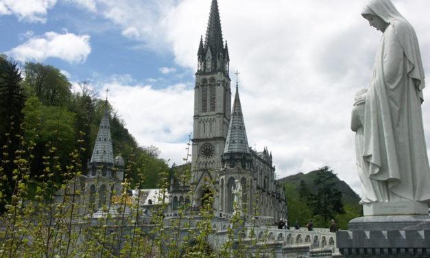Pirineo Aragones, Lourdes y Andorra