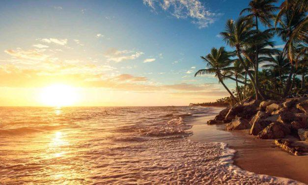 Playa Bávaro  – República Dominicana – Verano 2017