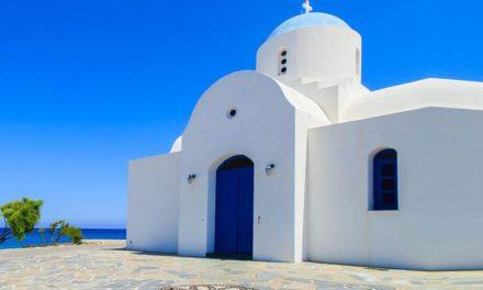 Chipre – Verano 2017