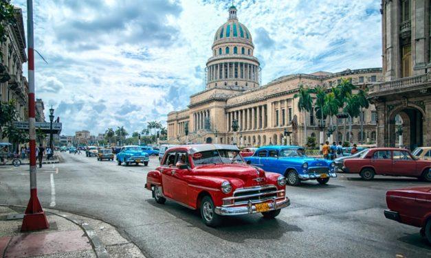 Cuba – La Habana + Varadero