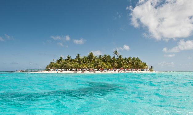 Islas del Caribe, St. Maarten y Barbados