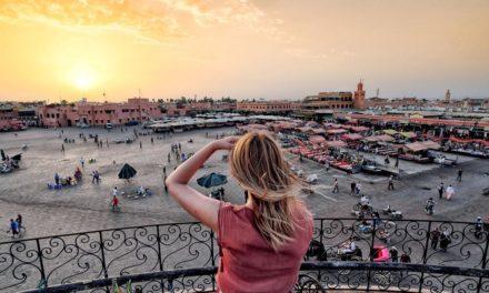 Navidades en Marruecos