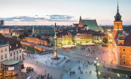 Encantos de Polonia