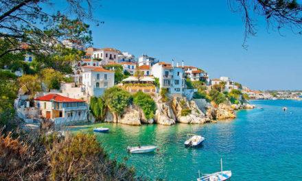Oferta especial – Islas Griegas