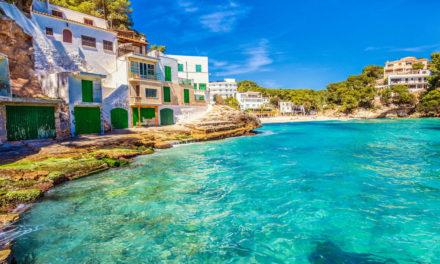Outlet de Agosto – Mallorca