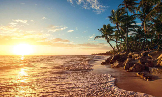 Playa Bavaro – 2 x 1