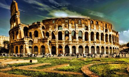 Crucero por el Mediterraneo – Oferta LPD Travel