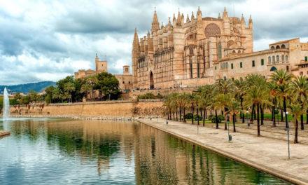 Palma de Mallorca + 55 Years