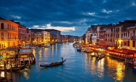 Especial Verano – Alicante – Venecia