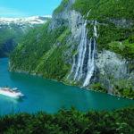 Verano del 2018 por los Fiordos Noruegos