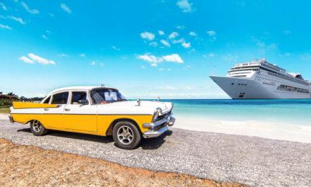 Crucero Mar de Invierno, Cuba y Caribe
