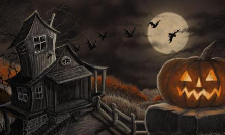 Para Halloween te ofrecemos WINTEREEN