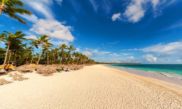 Playa Bávaro – República Dominicana