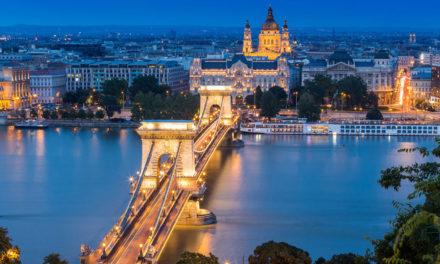 Budapest – Puente de Diciembre 2017