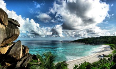 Océano Índico – Paraisos marinos