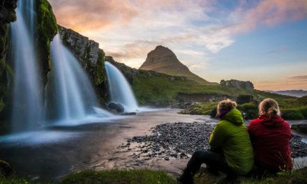 Islandia, perlas de Invierno