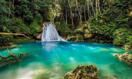 Escapate a Jamaica este verano