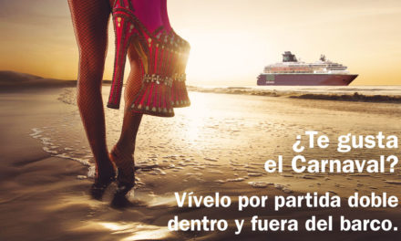 Crucero especial Carnaval Canarias