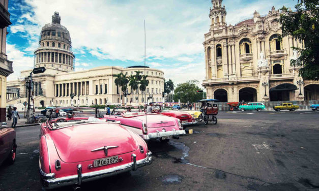 Havana Cuba + Varadero Offer