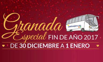 Granada Especial Fin de Año 2017