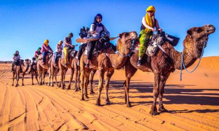 Navidad y Fin de Año en Marruecos