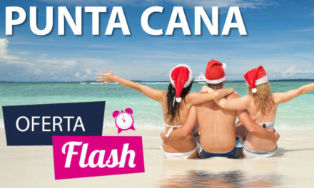 Punta Cana – Oferta flash