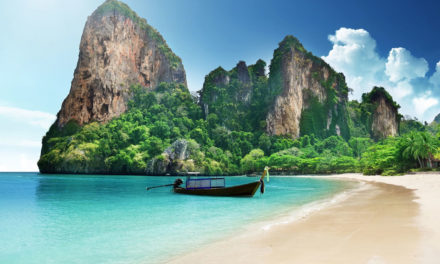 Bangkok y playas de Tailandia en Semana Santa