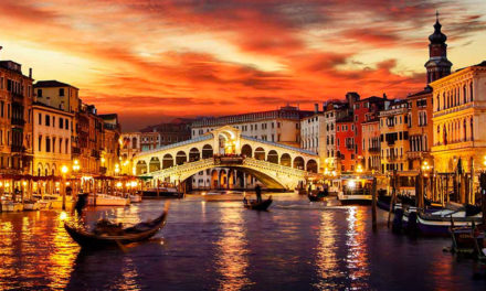 Mediterraneo Oriental + 2 Noches en Venecia