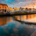 Dublin en Semana Santa de 2018