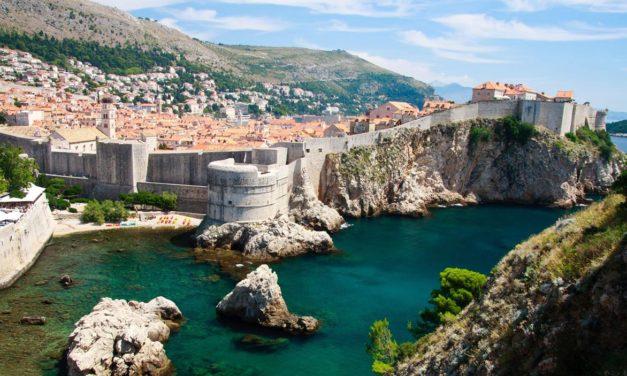 Dubrovnik – Semana Santa 2018